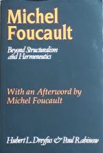 michel foucault philosophe rencontre internationale